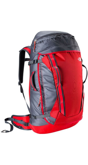The North Face Ice Project 45L Red/Asphalt Grey